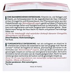 NUXE Merveillance Enrichie Nuit Creme 50 Milliliter - Rechte Seite