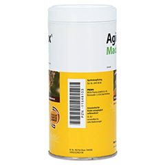 Agiolax Madaus 250 Gramm N2 - Rechte Seite