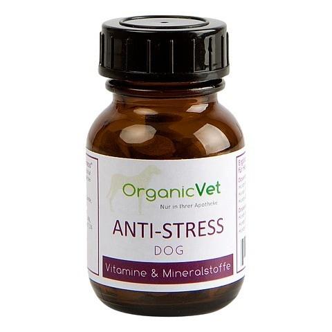 ANTI-STRESS Tabletten f.Hunde 30 Gramm