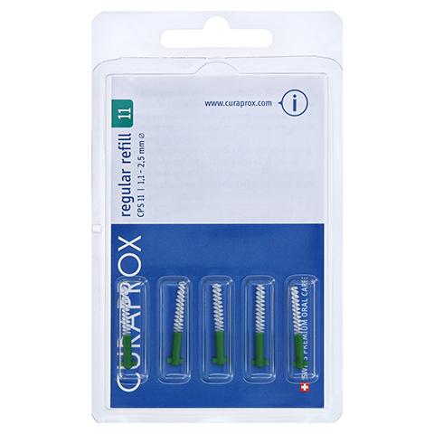 CURAPROX CPS 11 Interdental 1,1-2,5mm Durchmess. 5 Stück