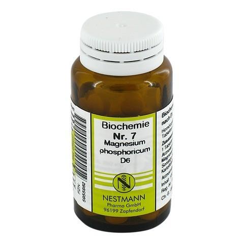 BIOCHEMIE 7 Magnesium phosphoricum D 6 Tabletten 100 Stück