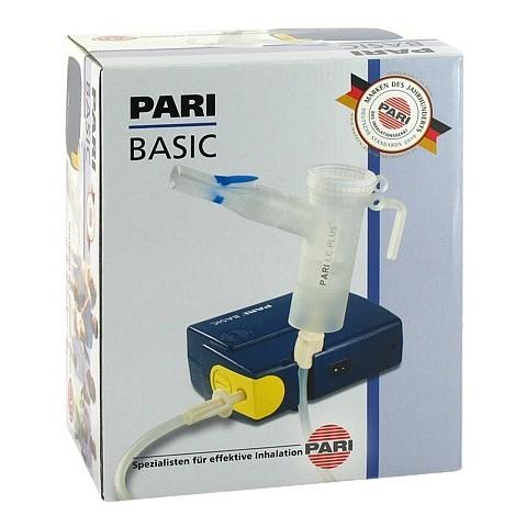 PARI BASIC 1 Stück