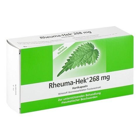 Rheuma-Hek 268mg 200 Stück