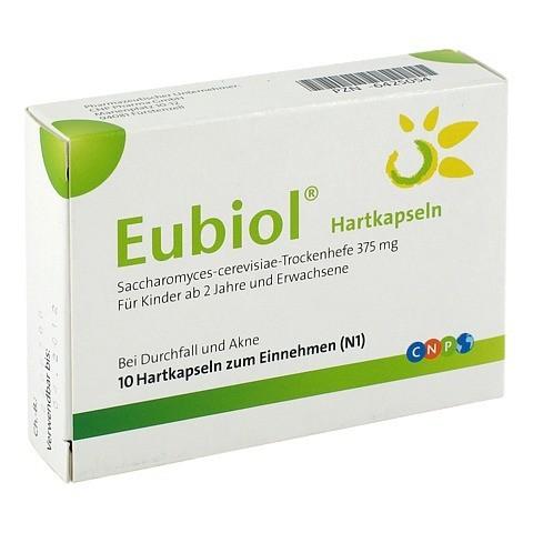 Eubiol 10 Stück N1