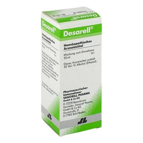 DESARELL Mischung 50 Milliliter N1