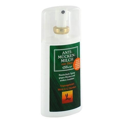 JAICO Anti Mücken Milch m.Deet 75 Milliliter