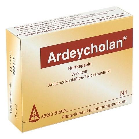 Ardeycholan 20 Stück