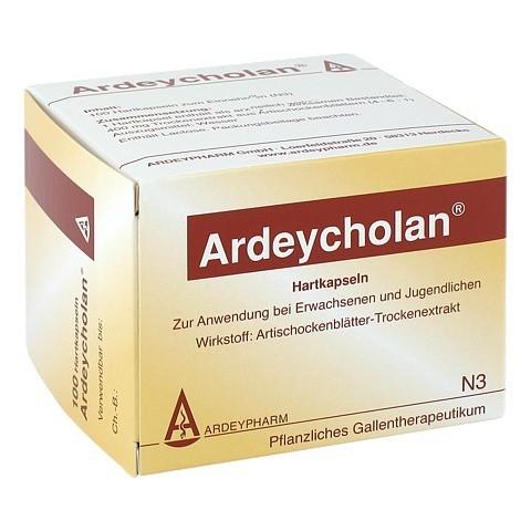 Ardeycholan 100 Stück