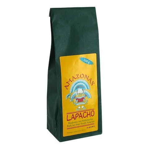 LAPACHO INNERER Rindentee 100 Gramm
