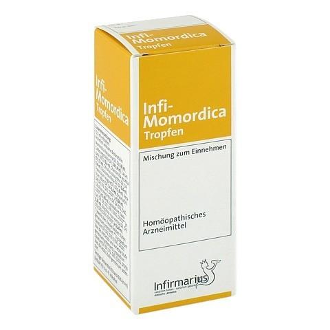 INFI MOMORDICA Tropfen 50 Milliliter