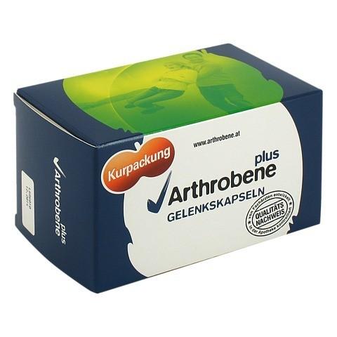 ARTHROBENE Plus Gelenkskapseln 120 Stück