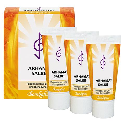 ARHAMA-Salbe 3x20 Milliliter