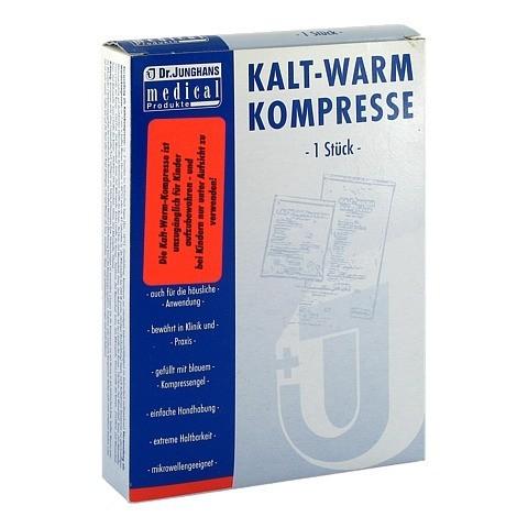 KALT-WARM Kompresse 16x26 cm 1 Stück