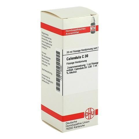 CALENDULA C 30 Dilution 20 Milliliter N1