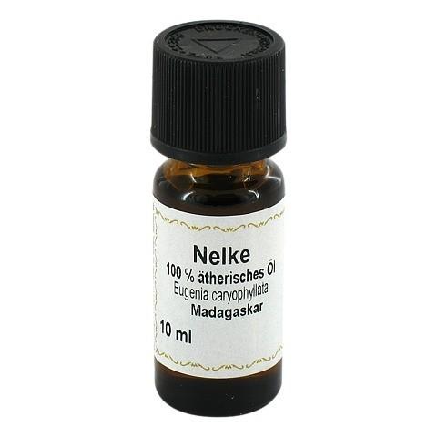 NELKE 100% ätherisch Öl 10 Milliliter
