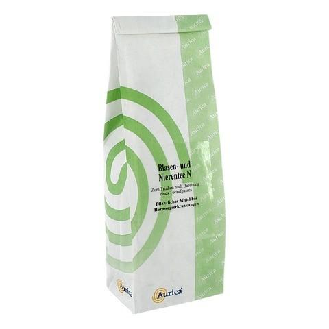 Blasen- und Nierentee N Aurica 100 Gramm