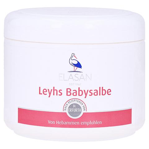LEYHS Babysalbe 500 Milliliter