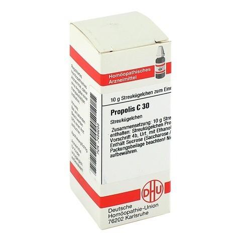 PROPOLIS C 30 Globuli 10 Gramm N1