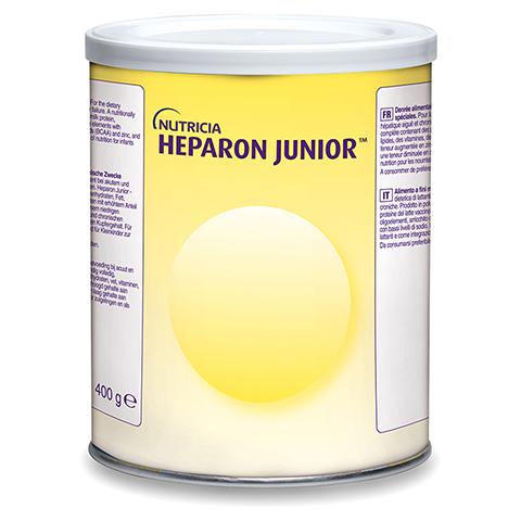 HEPARON junior Pulver 400 Gramm