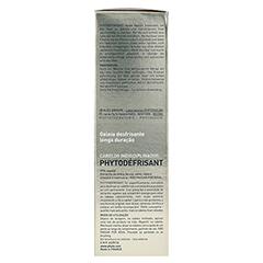 PHYTO PHYTODEFRISANT glättender Balsam + gratis Phyto Kosmetiktasche 100 Milliliter - Linke Seite