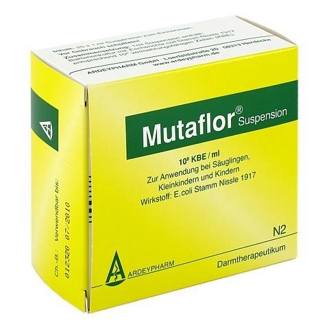 MUTAFLOR 25x1 Milliliter N2