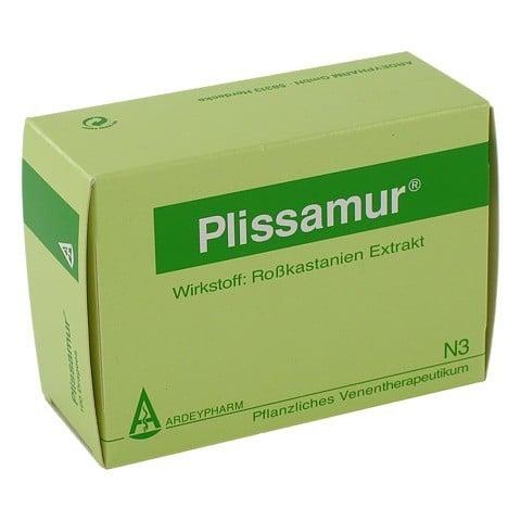 Plissamur 100 Stück N3