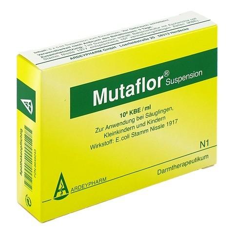 MUTAFLOR 5x5 Milliliter N1