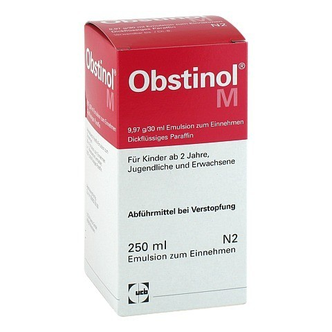 Obstinol M 250 Milliliter N2