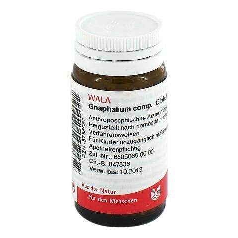GNAPHALIUM COMP.Globuli 20 Gramm N1