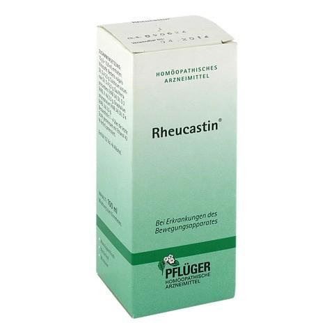 RHEUCASTIN Tropfen 100 Milliliter N2