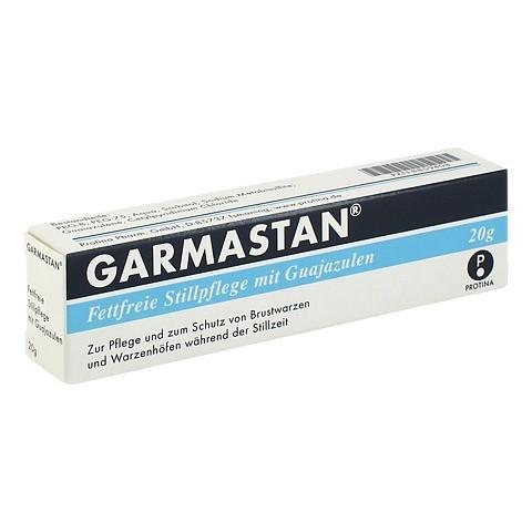 GARMASTAN Salbe 20 Gramm
