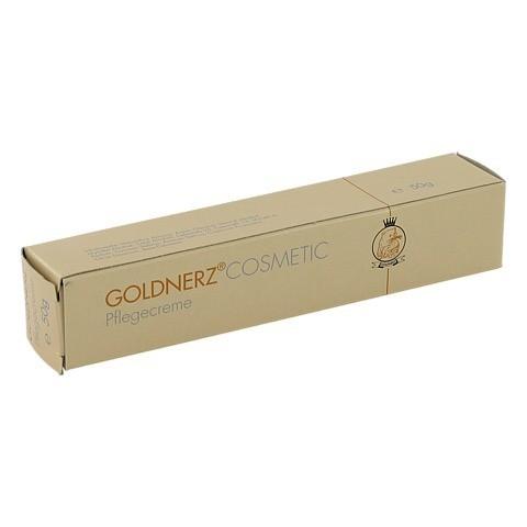 GOLDNERZ Pflegecreme 50 Gramm
