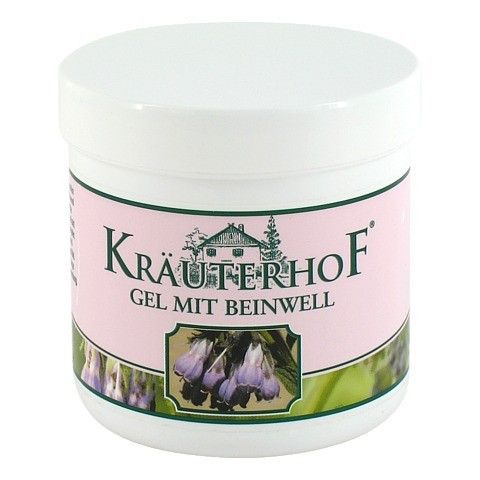 BEINWELL GEL Kräuterhof 250 Milliliter