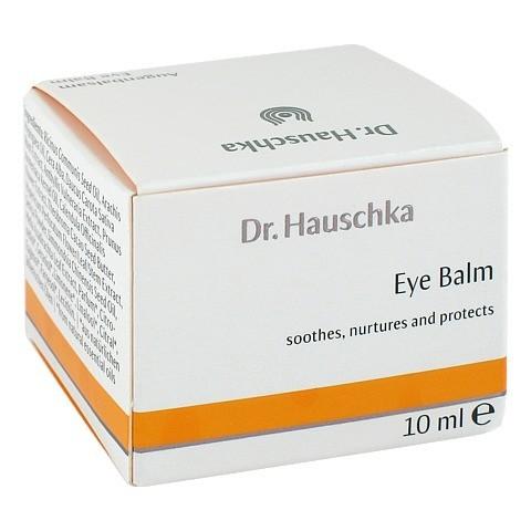 DR.HAUSCHKA Augenbalsam 10 Milliliter