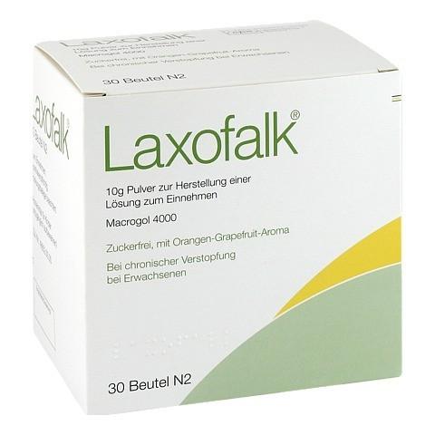 Laxofalk 10g 30 Stück N2