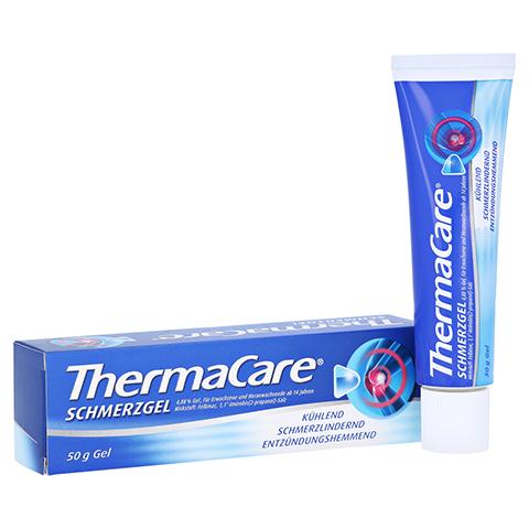 THERMACARE Schmerzgel 50 Gramm N1