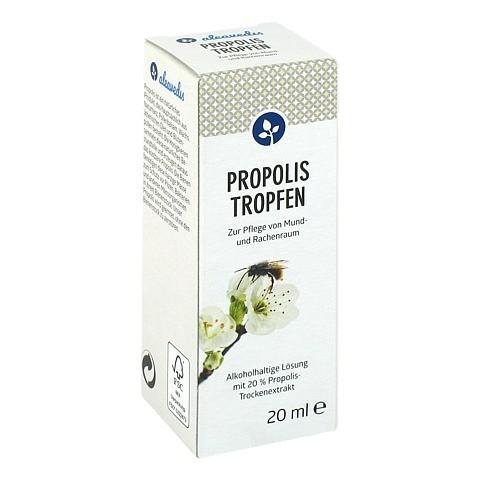 PROPOLIS TINKTUR 20% 20 Milliliter