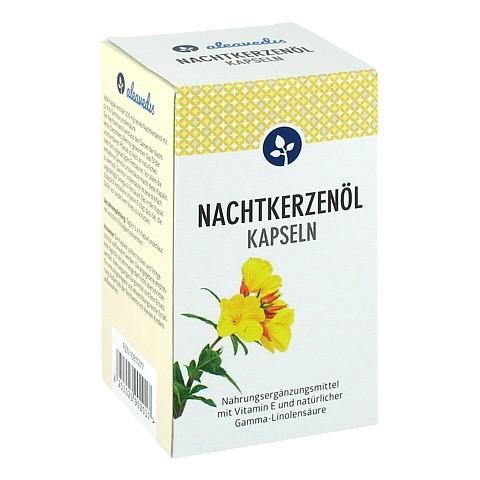 NACHTKERZENÖL KAPSELN 500 mg 96 Stück