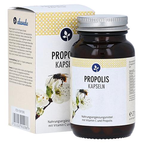 PROPOLIS KAPSELN 450 mg 60 Stück