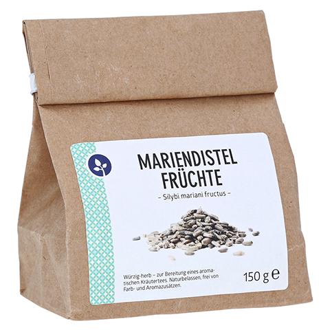 MARIENDISTEL FRÜCHTE ganz EuAB 150 Gramm