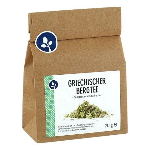 GRIECHISCHER Bergtee 70 Gramm