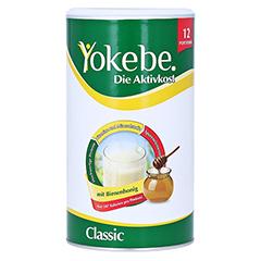 Yokebe Classic NF Pulver 480 Gramm