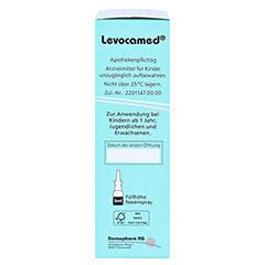 Levocamed 0,5mg/ml 1 Stück N1 - Rechte Seite