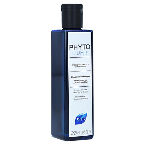 PHYTOLIUM+ Anti-Haarausfall stimulierendes Shampoo 250 Milliliter