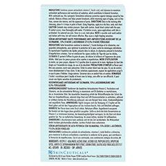 SKINCEUTICALS Silymarin CF flüssig 30 Milliliter - Rückseite