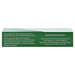 REGULOFLOR Probiotikum Tabletten 12 Stück - Oberseite