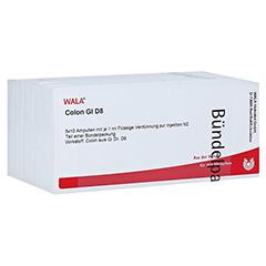 COLON GL D 8 Ampullen 50x1 Milliliter N2
