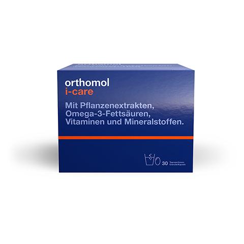 Orthomol i-CAre 30 Stück