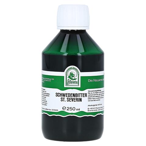 SCHWEDENBITTER St.Severin Lösung 250 Milliliter