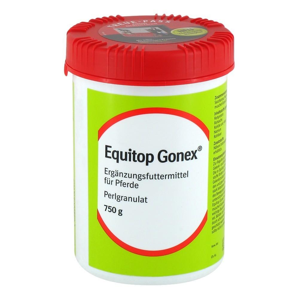 equitop-gonex-granulat-vet-750-gramm